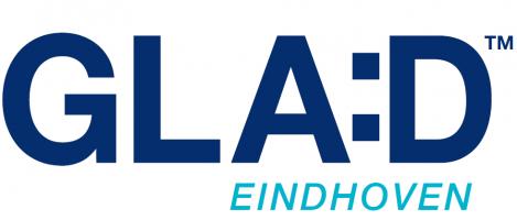 GLAD Eindhoven logo